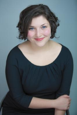 Sasha Kaye