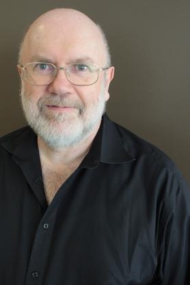 David Pimm
