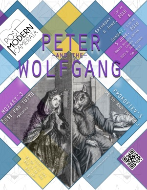 Peter and the Wolfgang